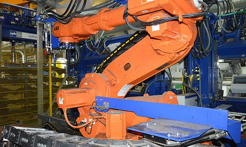 Автоматизация предприятий